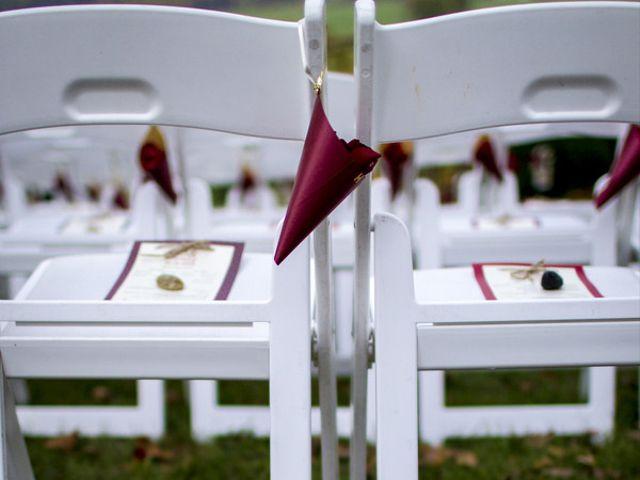 Chrissy and Matt's Wedding in Sperryville, Virginia 11