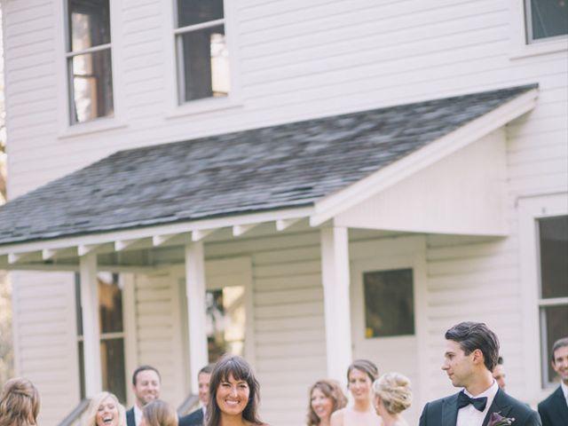 Merri and Peter's wedding in Florida 11