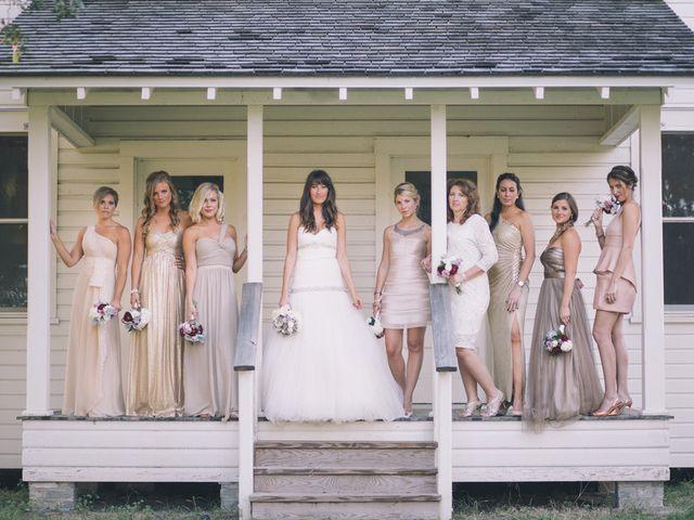 Merri and Peter's wedding in Florida 4