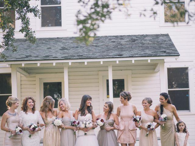 Merri and Peter's wedding in Florida 6