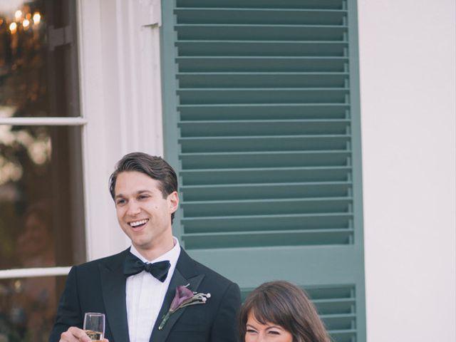 Merri and Peter's wedding in Florida 15