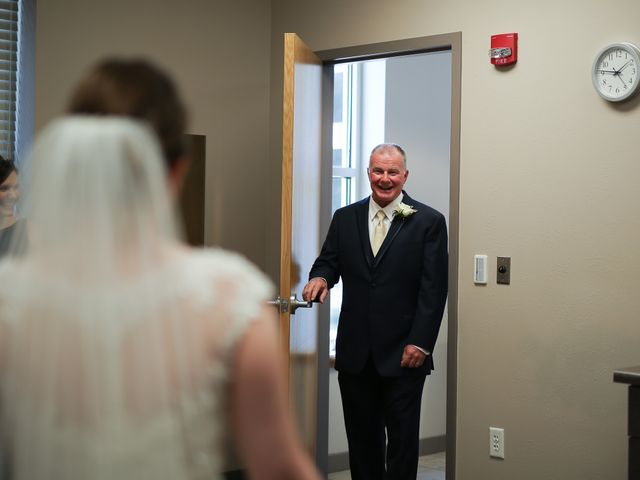 Mackenzie and James's Wedding in Janesville, Wisconsin 7