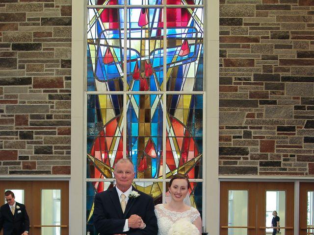Mackenzie and James's Wedding in Janesville, Wisconsin 10