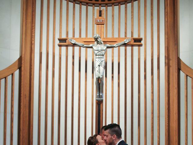 Mackenzie and James's Wedding in Janesville, Wisconsin 12