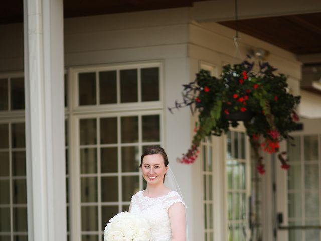 Mackenzie and James's Wedding in Janesville, Wisconsin 13