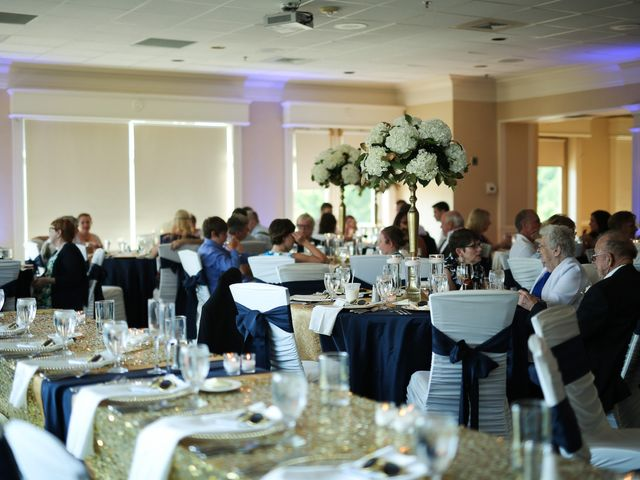 Mackenzie and James's Wedding in Janesville, Wisconsin 17