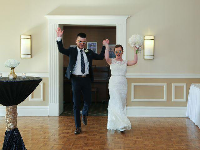 Mackenzie and James's Wedding in Janesville, Wisconsin 20