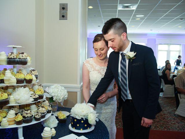 Mackenzie and James's Wedding in Janesville, Wisconsin 23