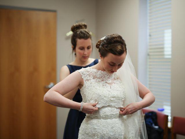 Mackenzie and James's Wedding in Janesville, Wisconsin 6