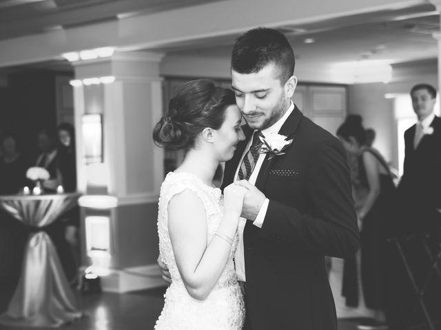 Mackenzie and James's Wedding in Janesville, Wisconsin 21