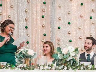Tyler and Bryn's Wedding in Fargo, North Dakota 3