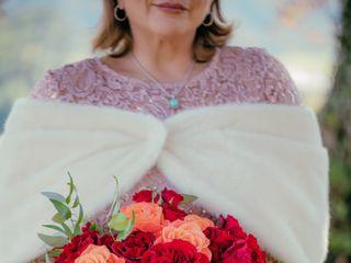 The wedding of Linda and Roxanna 3