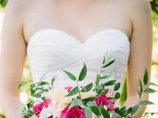 Annie and Brian's Wedding in Camarillo, California 5