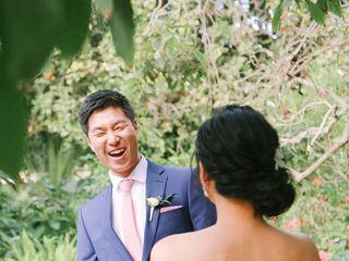 Annie and Brian's Wedding in Camarillo, California 8