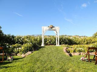 Annie and Brian's Wedding in Camarillo, California 11