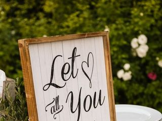 Annie and Brian's Wedding in Camarillo, California 22