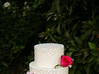 Annie and Brian's Wedding in Camarillo, California 25