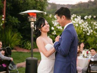 Annie and Brian's Wedding in Camarillo, California 21