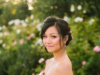 Annie and Brian's Wedding in Camarillo, California 4