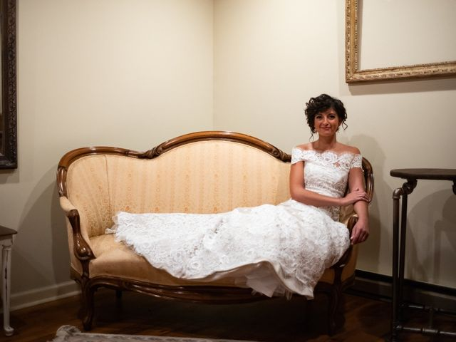 Will and Emily's Wedding in Media, Pennsylvania 7