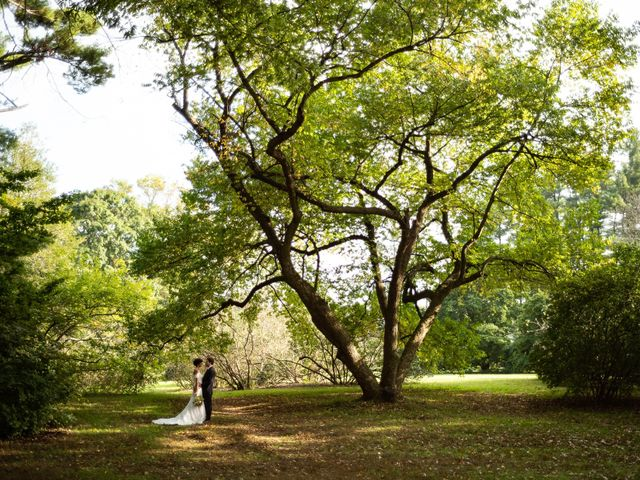 Will and Emily's Wedding in Media, Pennsylvania 2
