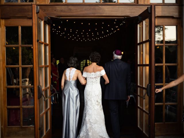 Will and Emily's Wedding in Media, Pennsylvania 14