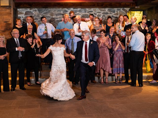 Will and Emily's Wedding in Media, Pennsylvania 33
