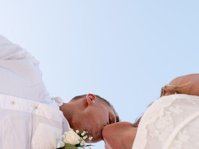 Maria and Alex's Wedding in Mykonos, Greece 8