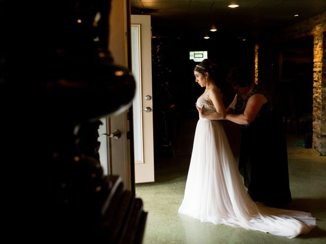 Jake and Nelle's Wedding in Acme, Pennsylvania 6
