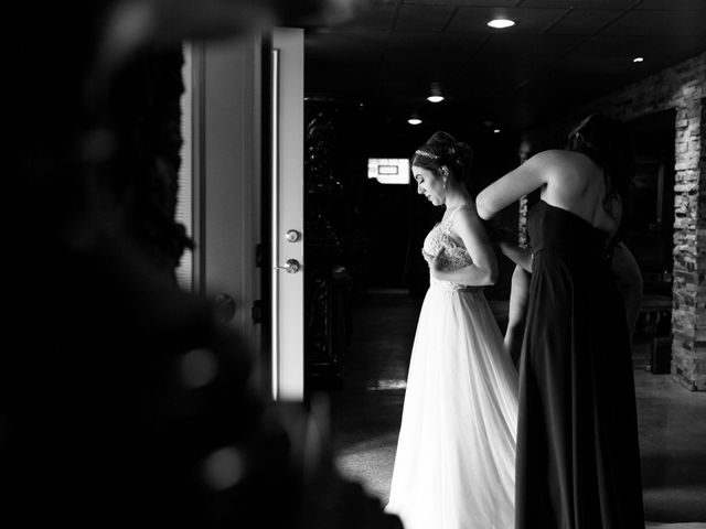Jake and Nelle's Wedding in Acme, Pennsylvania 7