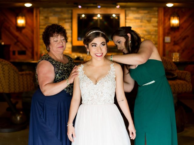 Jake and Nelle's Wedding in Acme, Pennsylvania 8