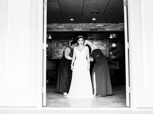 Jake and Nelle's Wedding in Acme, Pennsylvania 9