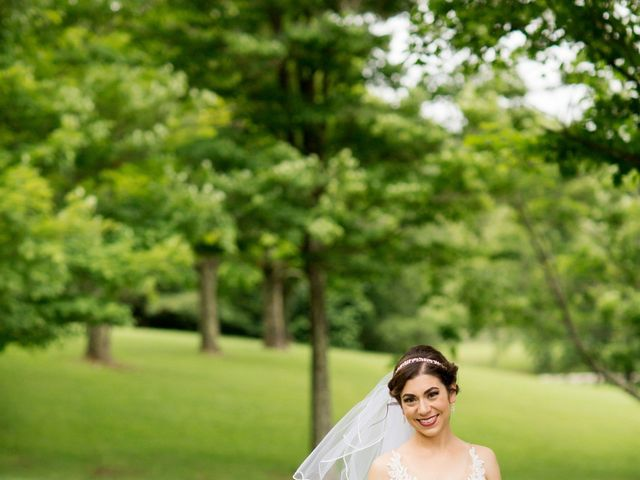 Jake and Nelle's Wedding in Acme, Pennsylvania 14