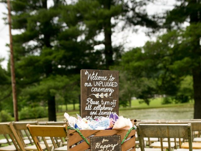 Jake and Nelle's Wedding in Acme, Pennsylvania 21