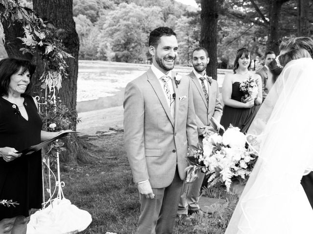 Jake and Nelle's Wedding in Acme, Pennsylvania 27