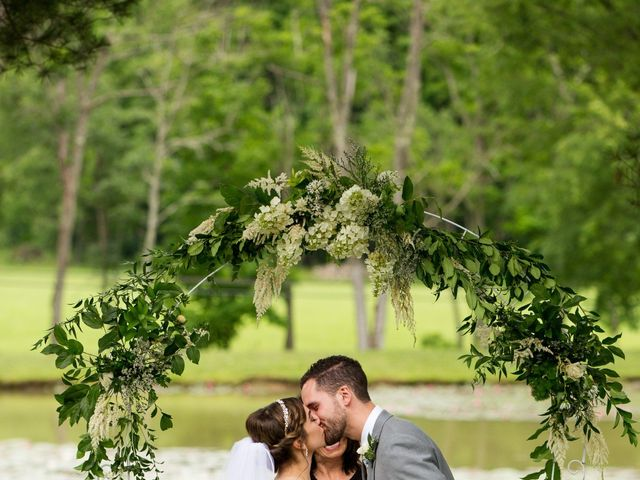 Jake and Nelle's Wedding in Acme, Pennsylvania 32