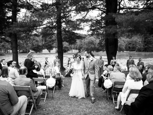 Jake and Nelle's Wedding in Acme, Pennsylvania 34