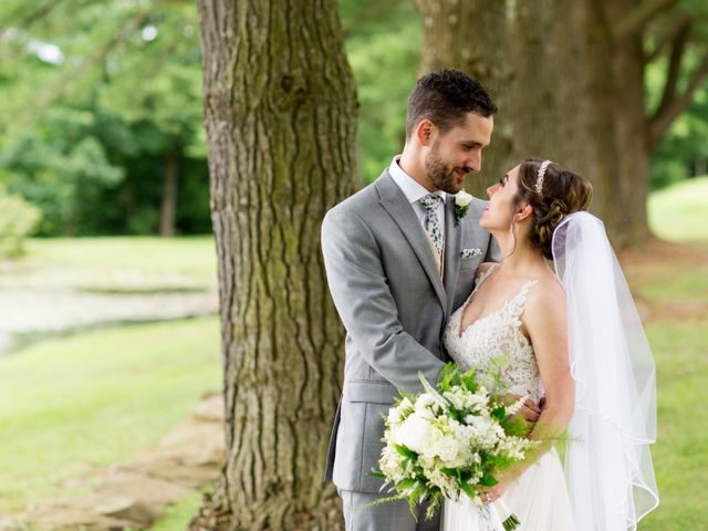 Jake and Nelle's Wedding in Acme, Pennsylvania 42