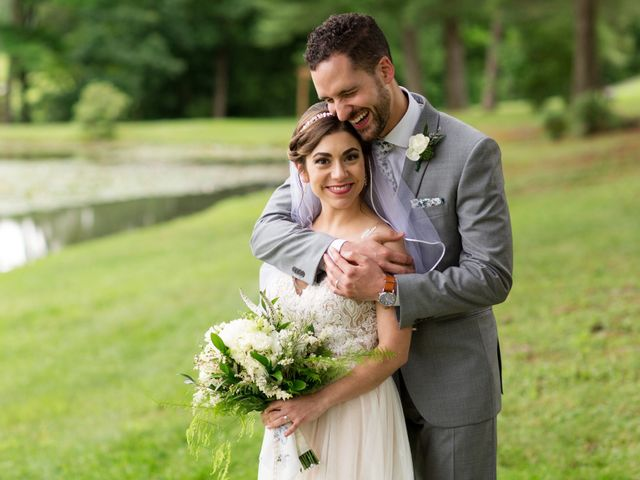 Jake and Nelle's Wedding in Acme, Pennsylvania 44