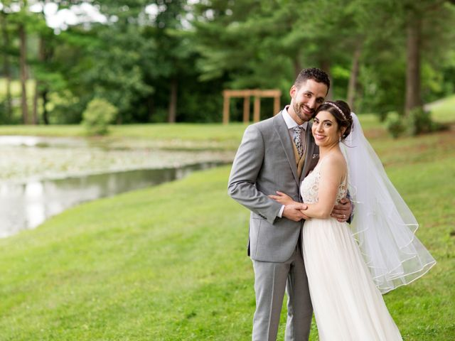 Jake and Nelle's Wedding in Acme, Pennsylvania 47