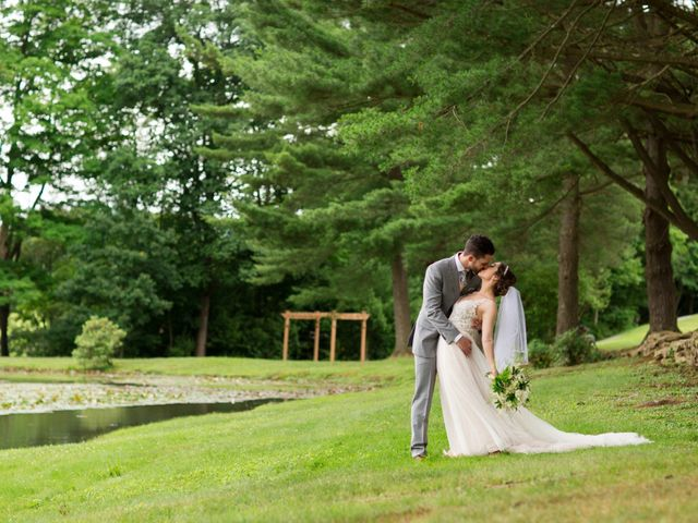 Jake and Nelle's Wedding in Acme, Pennsylvania 48