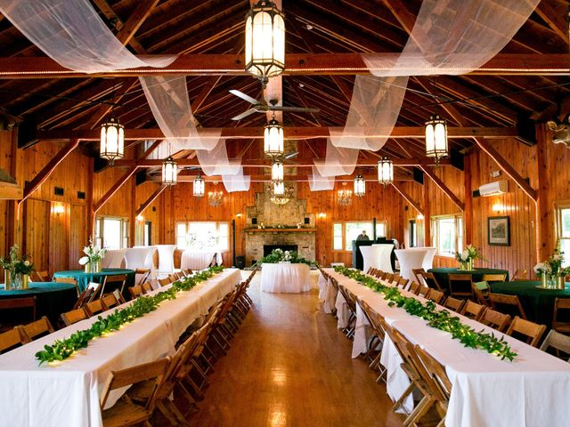 Jake and Nelle's Wedding in Acme, Pennsylvania 56
