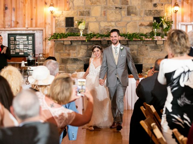 Jake and Nelle's Wedding in Acme, Pennsylvania 57