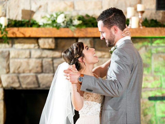 Jake and Nelle's Wedding in Acme, Pennsylvania 58