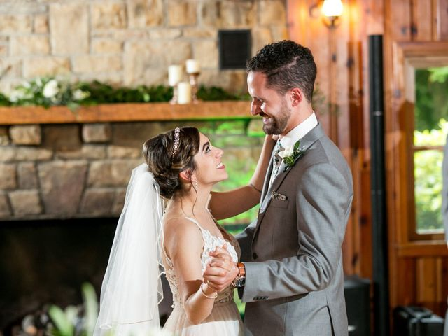 Jake and Nelle's Wedding in Acme, Pennsylvania 60