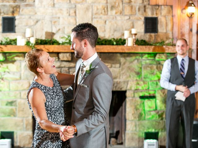 Jake and Nelle's Wedding in Acme, Pennsylvania 61