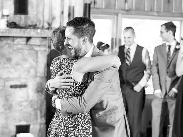 Jake and Nelle's Wedding in Acme, Pennsylvania 62