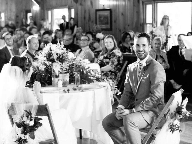 Jake and Nelle's Wedding in Acme, Pennsylvania 70