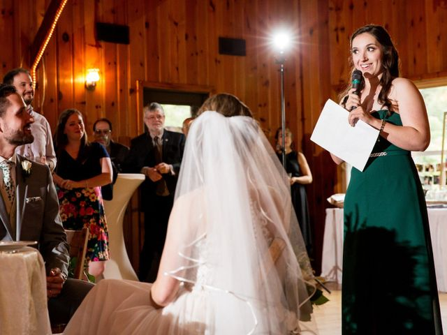 Jake and Nelle's Wedding in Acme, Pennsylvania 72