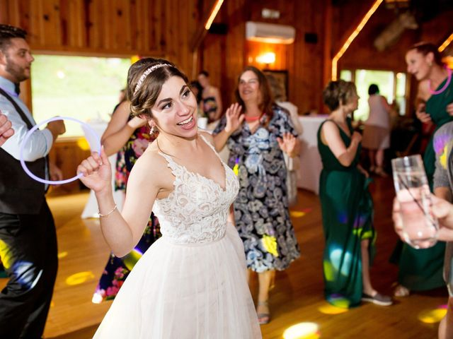 Jake and Nelle's Wedding in Acme, Pennsylvania 74